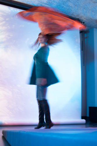 Dancer Model: Siglind