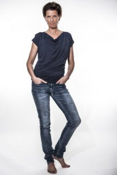 Model: Gaby