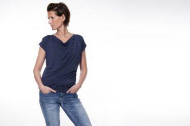 Model Gaby