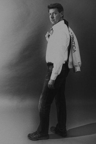 Model: Günter