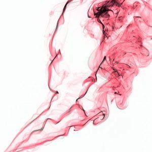 scrafe red smoke