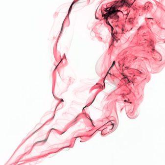 blod smoke