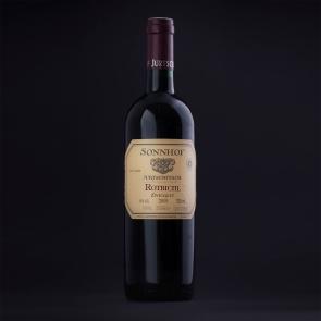 rotweinflasche; redwine bottle