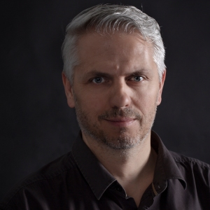 Rene Binder, Berufsfotograf