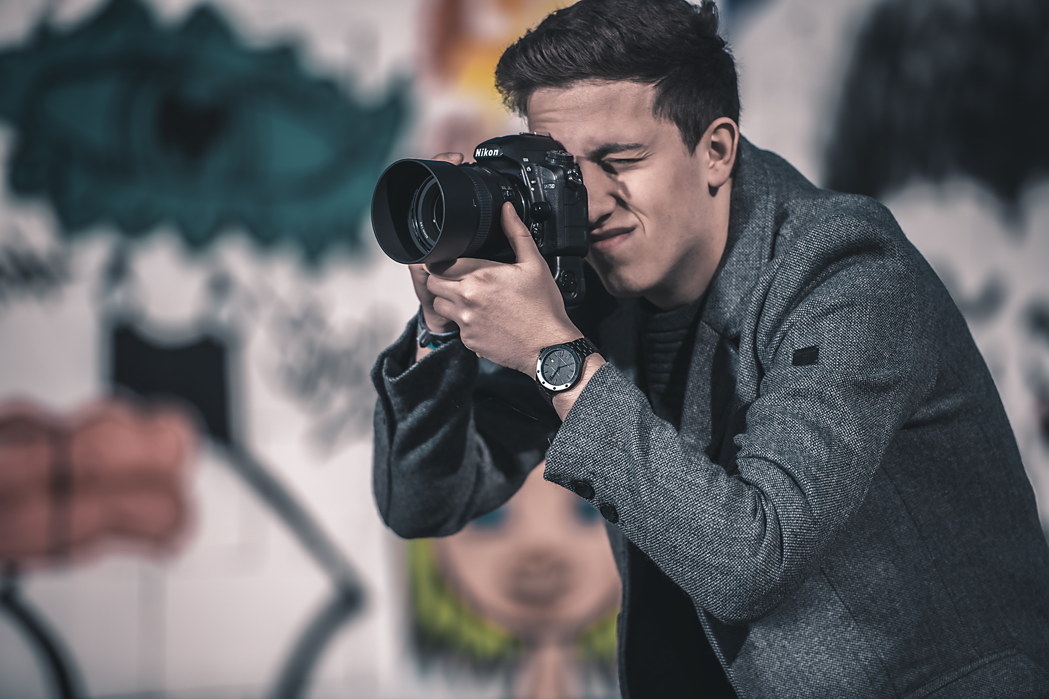 fashion street photography