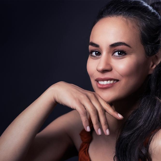 fine art actress
